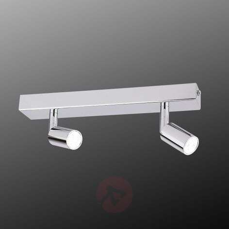 Plafonnier barre LED