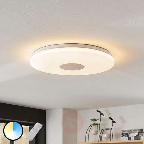 Plafonnier LED fonctionnel Renee, 25 W-9634002-34