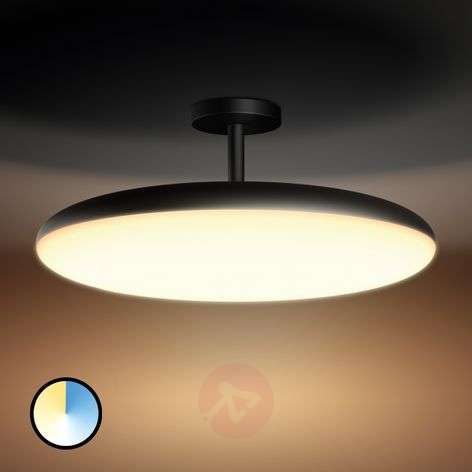 Plafonnier LED Philips Hue réglable Cher