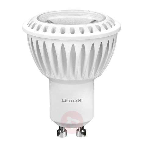 Réflecteur LED GU10 MR16 6 W 927 35° dimmable