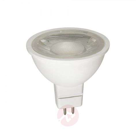 Réflecteur LED GU5,3 MR16 6 W 830 HELSO