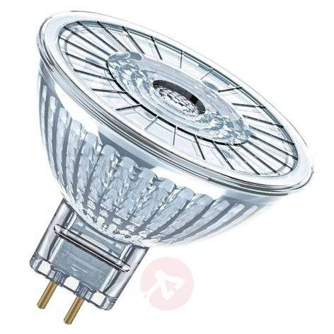 Réflecteur LED Parathom GU5.3 4,6 W 827 MR16