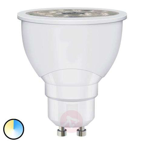 SMART+ GU10 4,5W Tuneable White, 350 lm, dimmable