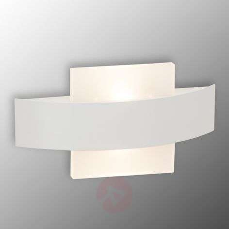 Solution applique LED avec diffuseur carré-1509033-31