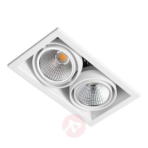 Spot encastrable LED Zipar Duo Recessed