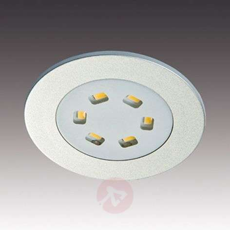 Spot encastrable plat LED R 55-4514223-31