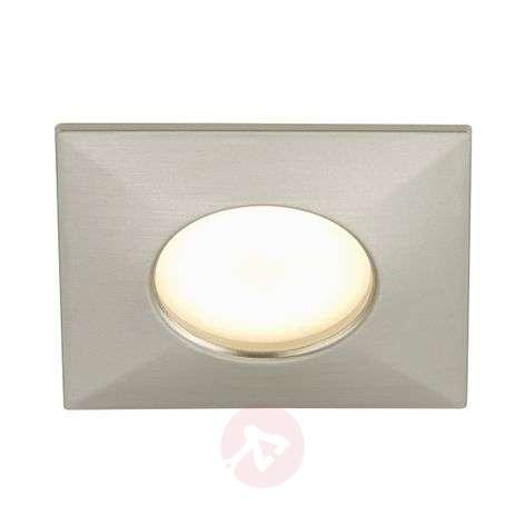 Spot encastré LED Luca IP44 nickel-1510233X-37