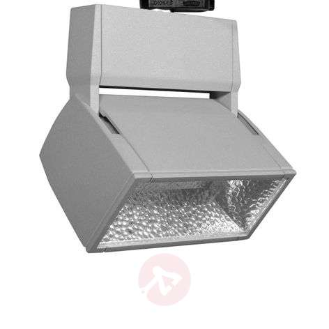 Spot sur rail électrique LED 3 phases EuroLED 50W