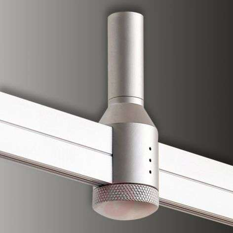Support pour lampes sur rail Check-In