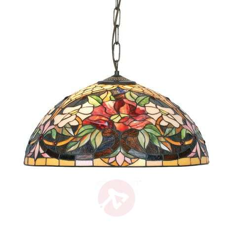Suspension Ariadne style Tiffany