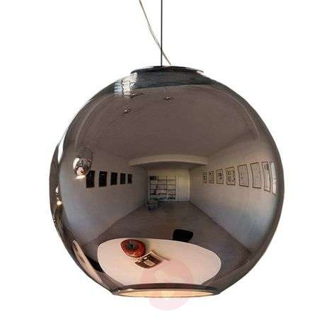 Suspension design GLOBO DI LUCE 45 cm