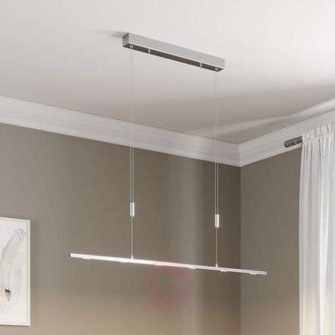 Suspension LED Arnik dimmable via interrupteur