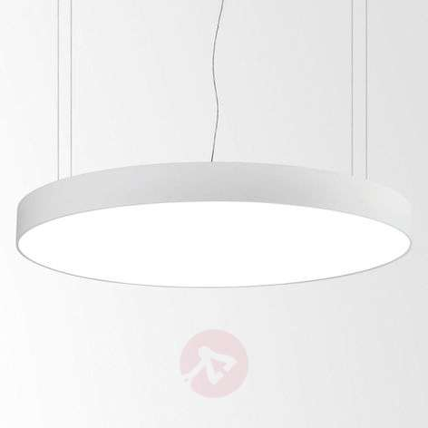 Suspension LED au design plat Supernova Down-Up