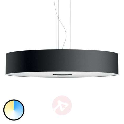 Suspension LED Fair avec variateur, Philips Hue
