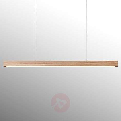 Suspension LED Smal naturelle