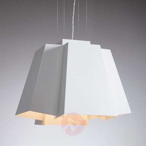 Suspension LED Soberbia au design exclusif
