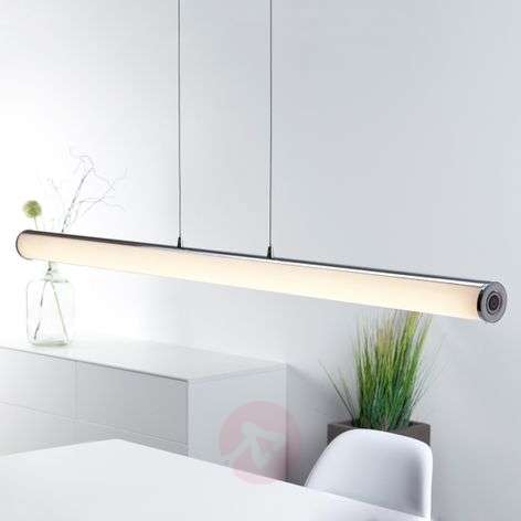 Suspension LED Tube au design minimaliste-1508960-32