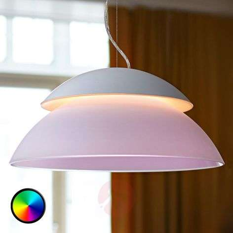 Suspension Philips Hue Beyond
