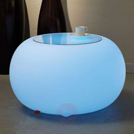 Table Bubble LED ACCU Outdoor
