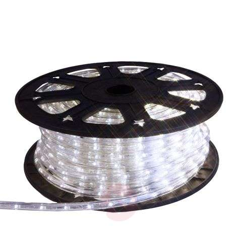 Tube lumineux LED Ropelight on Roll 13 mm 45 m