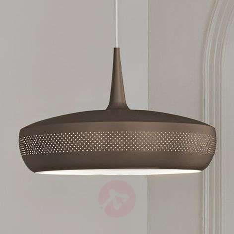 UMAGE Clava Dine suspension en brun