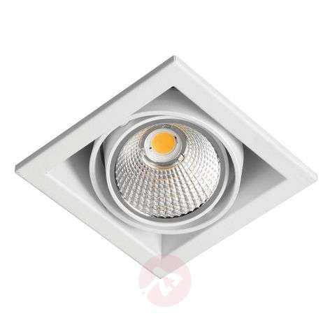 Zipar Uno Recessed spot encastrable LED