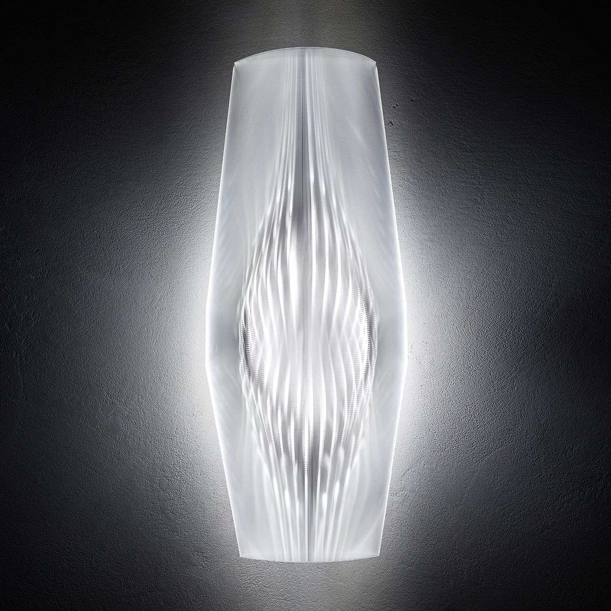 Applique de designer LED transparente Mirage-8503281-31