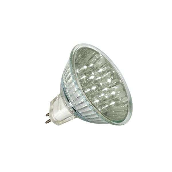 GU5,3 MR16 1W Ampoule à réflecteur LED-7500130X-31