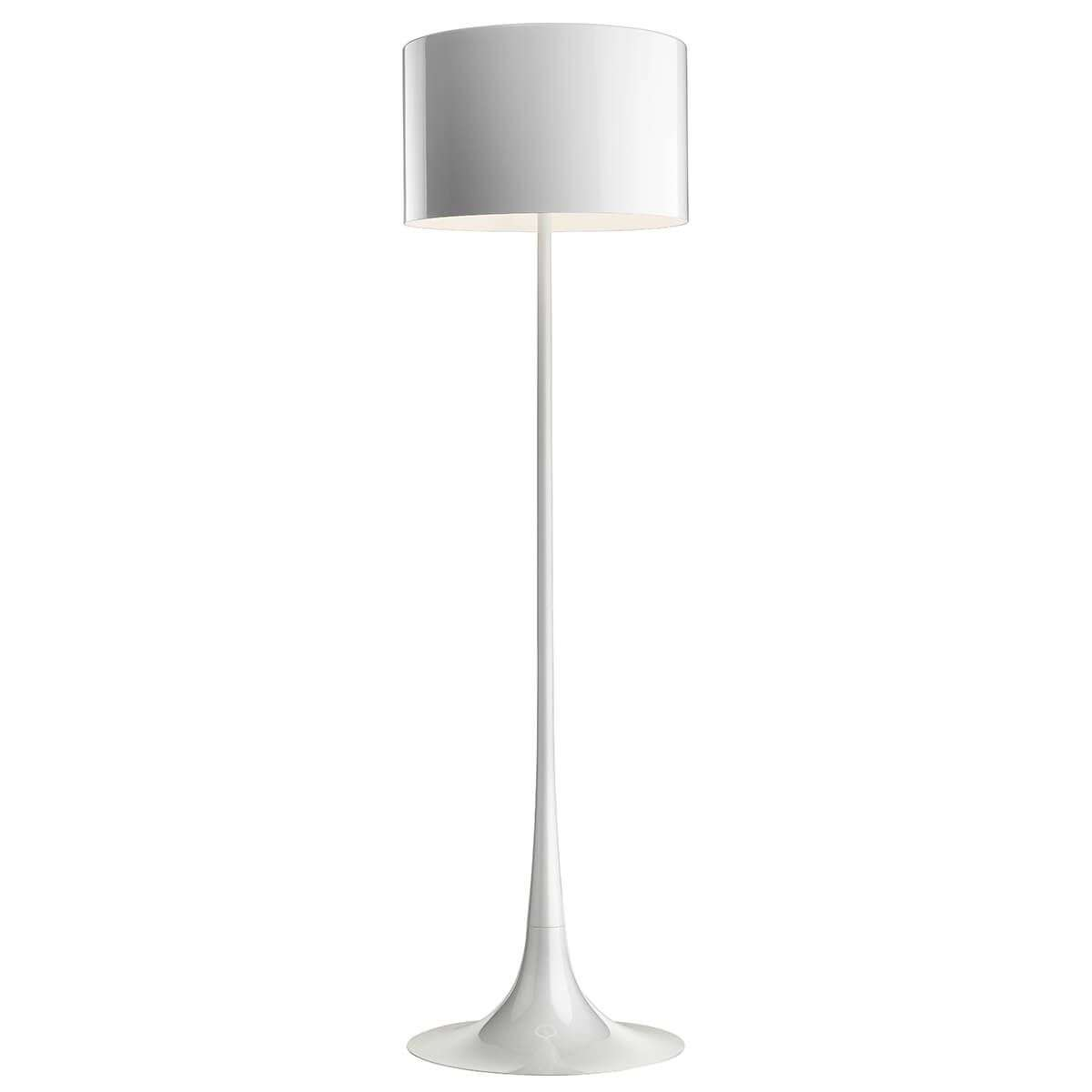 Lampadaire Spun Light F by FLOS-3510142X-31