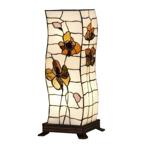 Lampe à poser Blossom style Tiffany-1032026-31