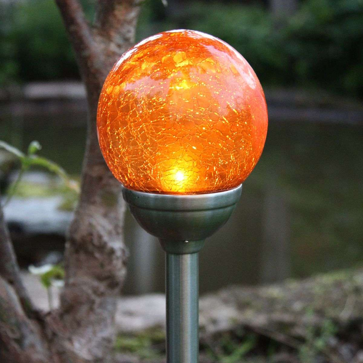 lampe solaire roma
