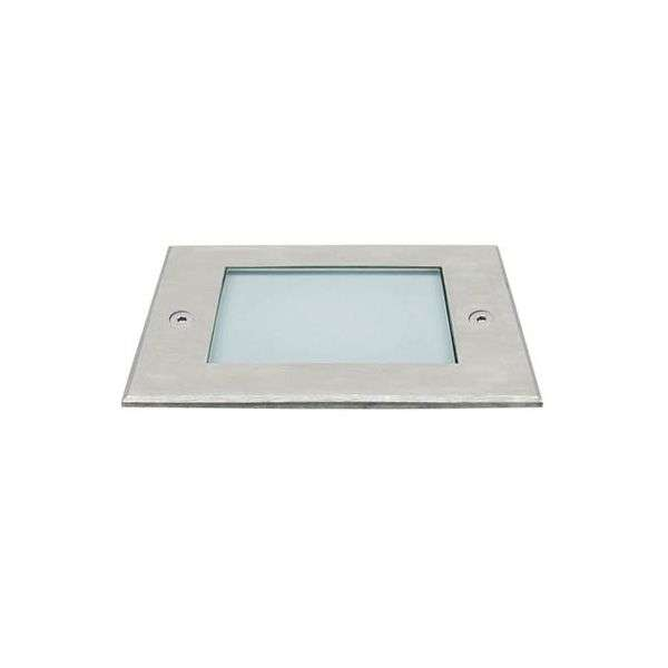 Spot LED encastrable sol Square II-2501256X-31