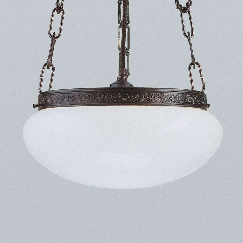 Suspension Verne à lapparence antique-1542087-31