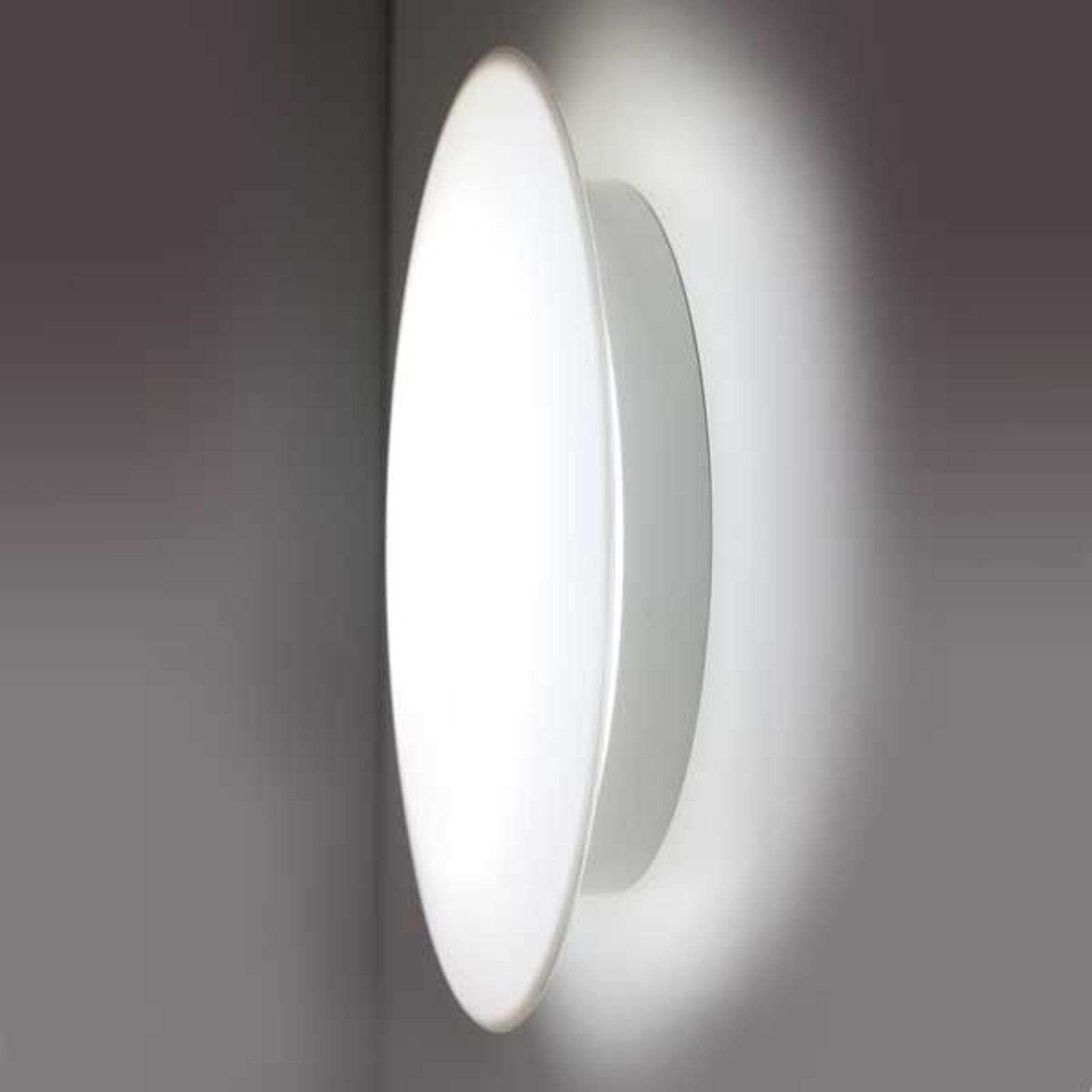 Applique ou plafonnier SUN 3 LED 13 W blanc chaud