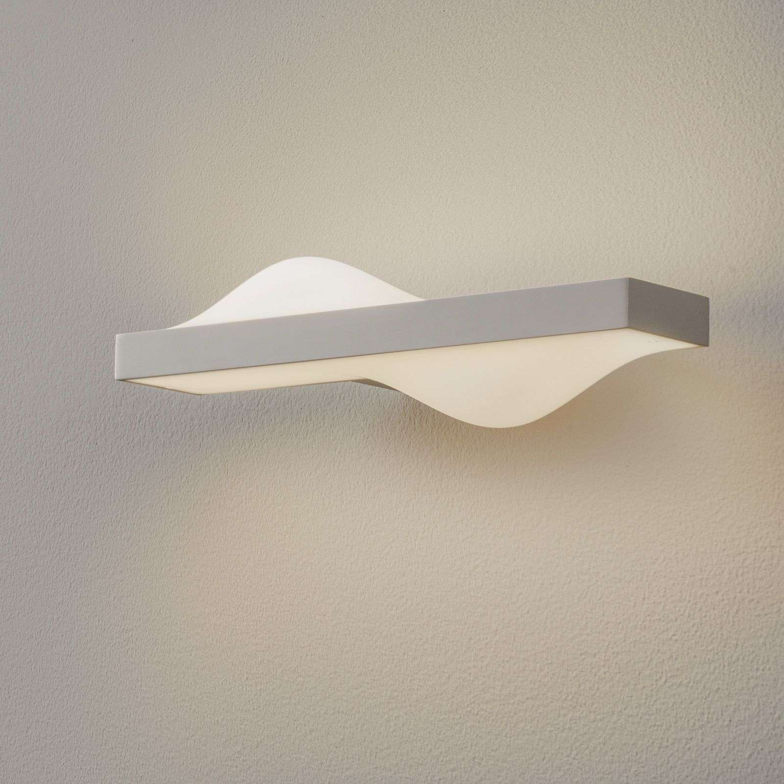 Applique LED Curve