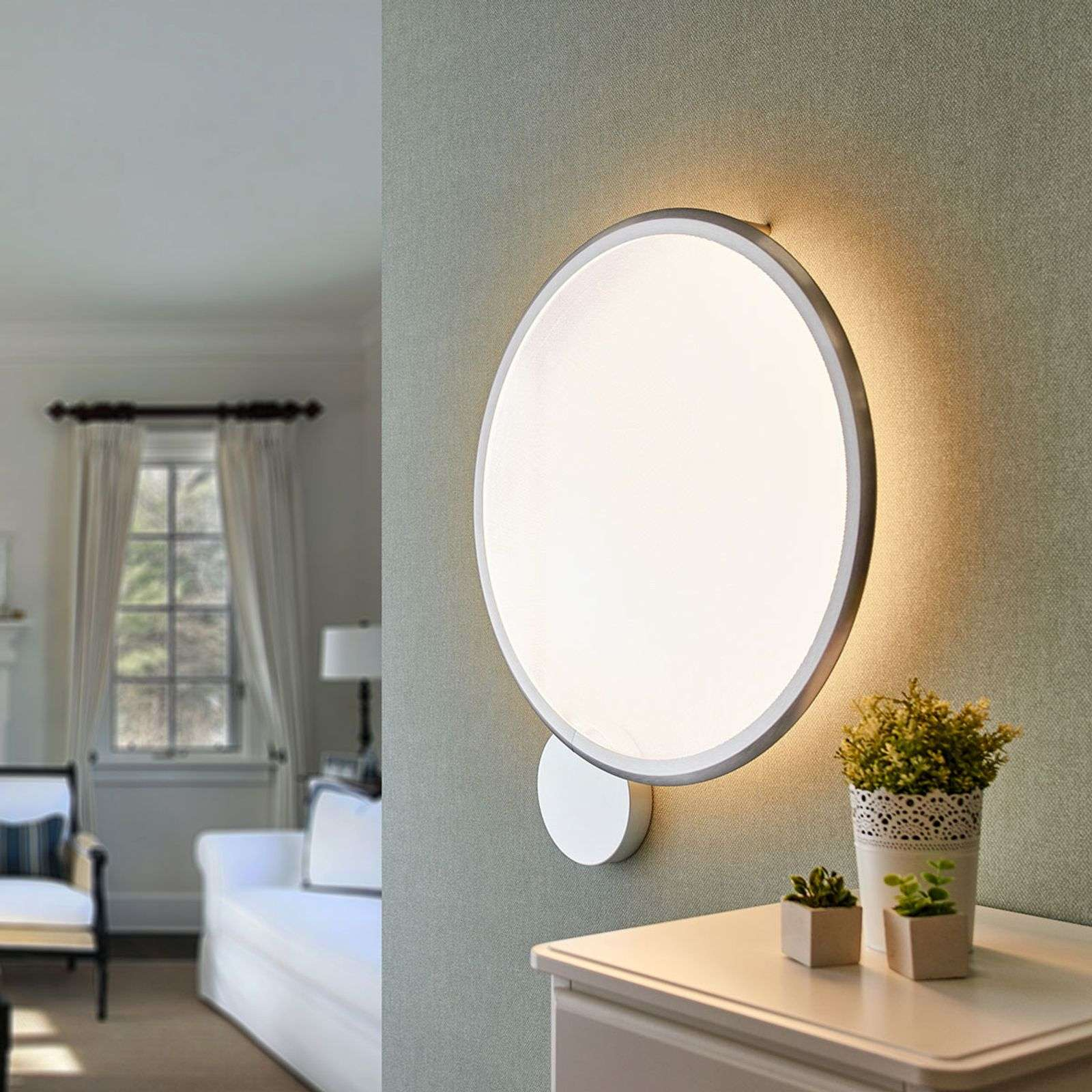 Applique LED de designer Discovery