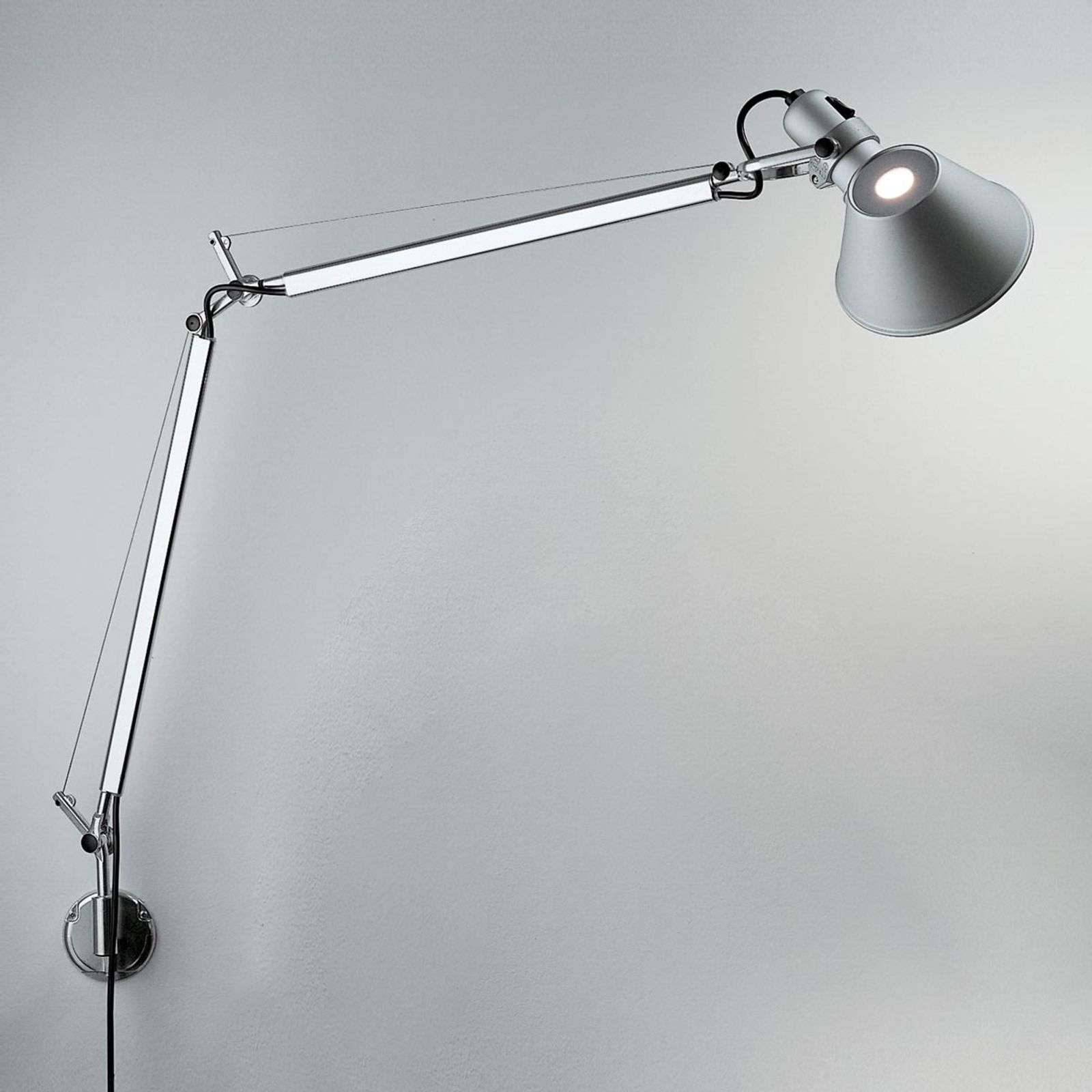 Applique de designer intemporelle Tolomeo Mini
