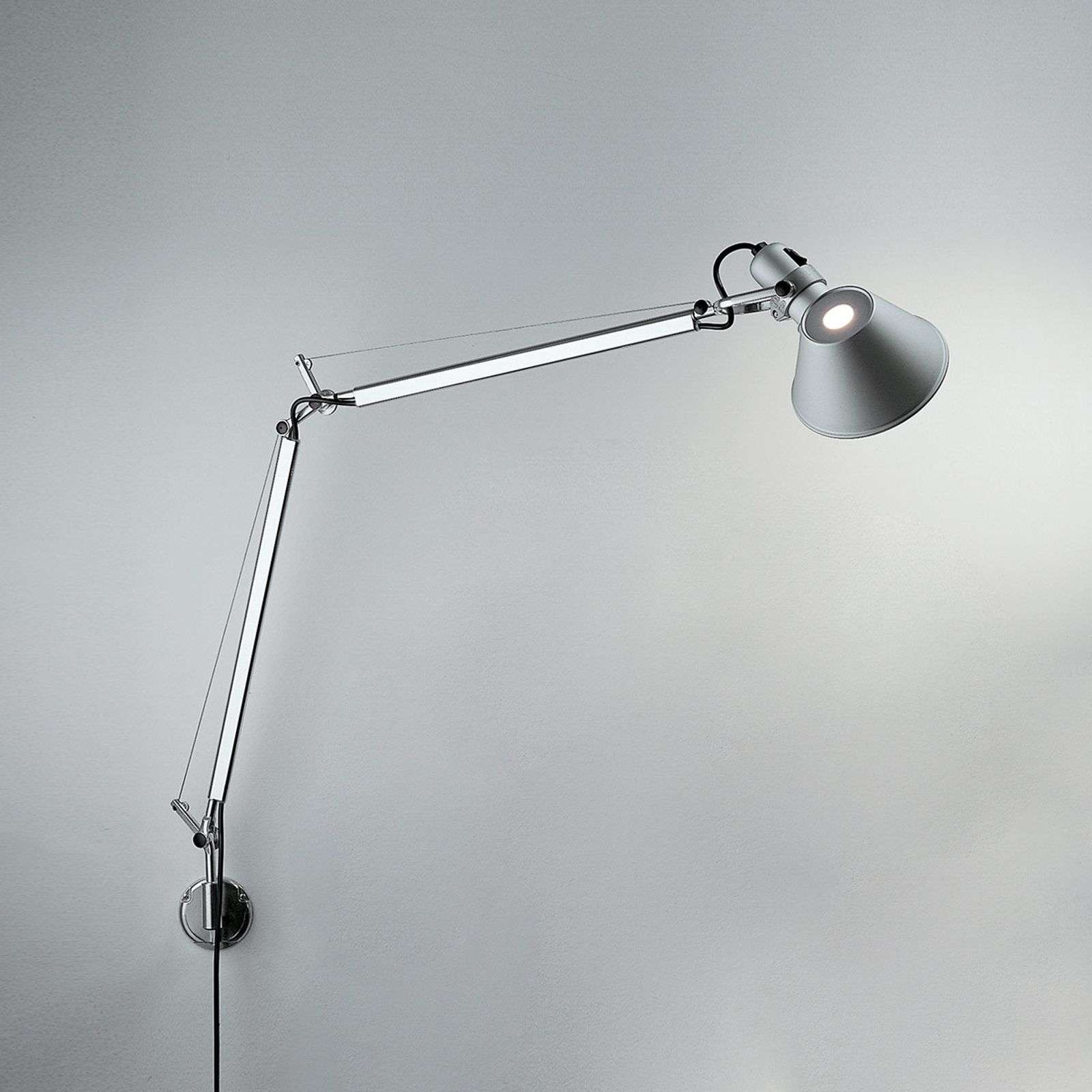 Artemide Tolomeo applique LED 2 700 K