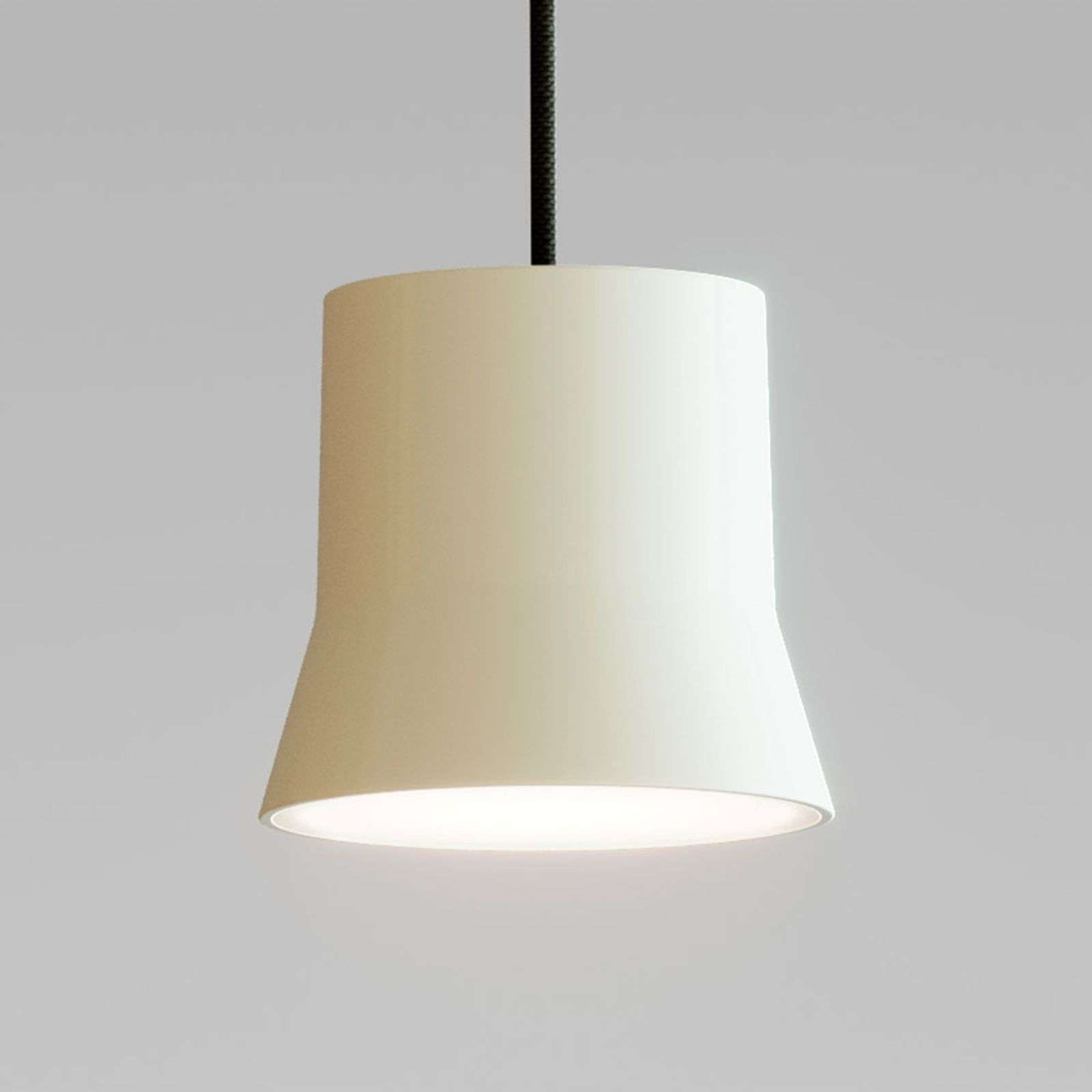 Artemide GIO.light suspension LED, blanche