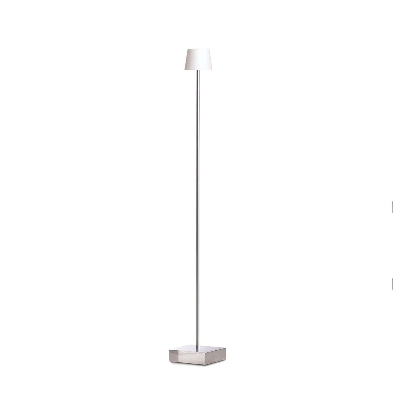 Lampadaire de designer intemporel Cut, 105 cm