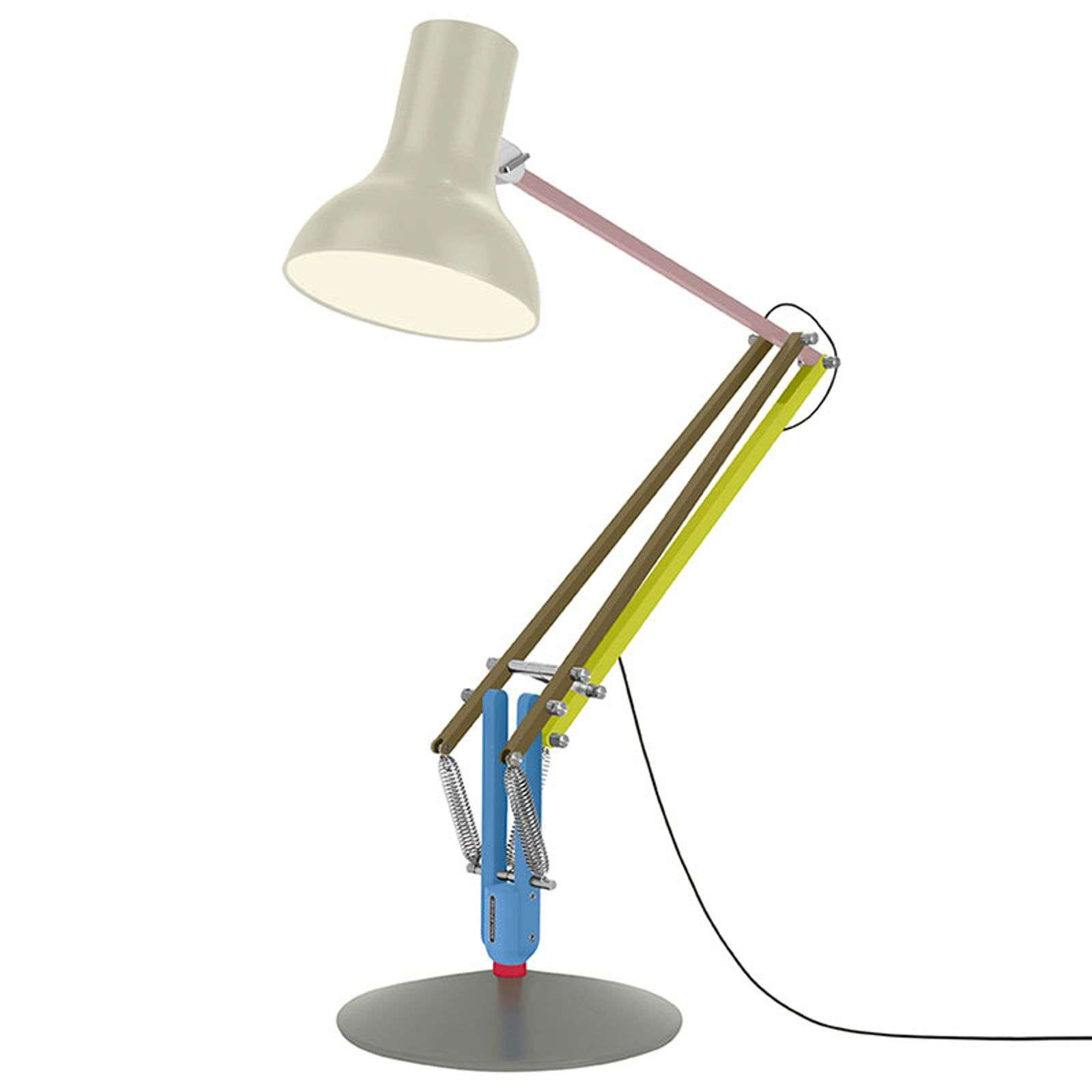 Anglepoise Type 75 Giant lampadaire Paul Smith 1