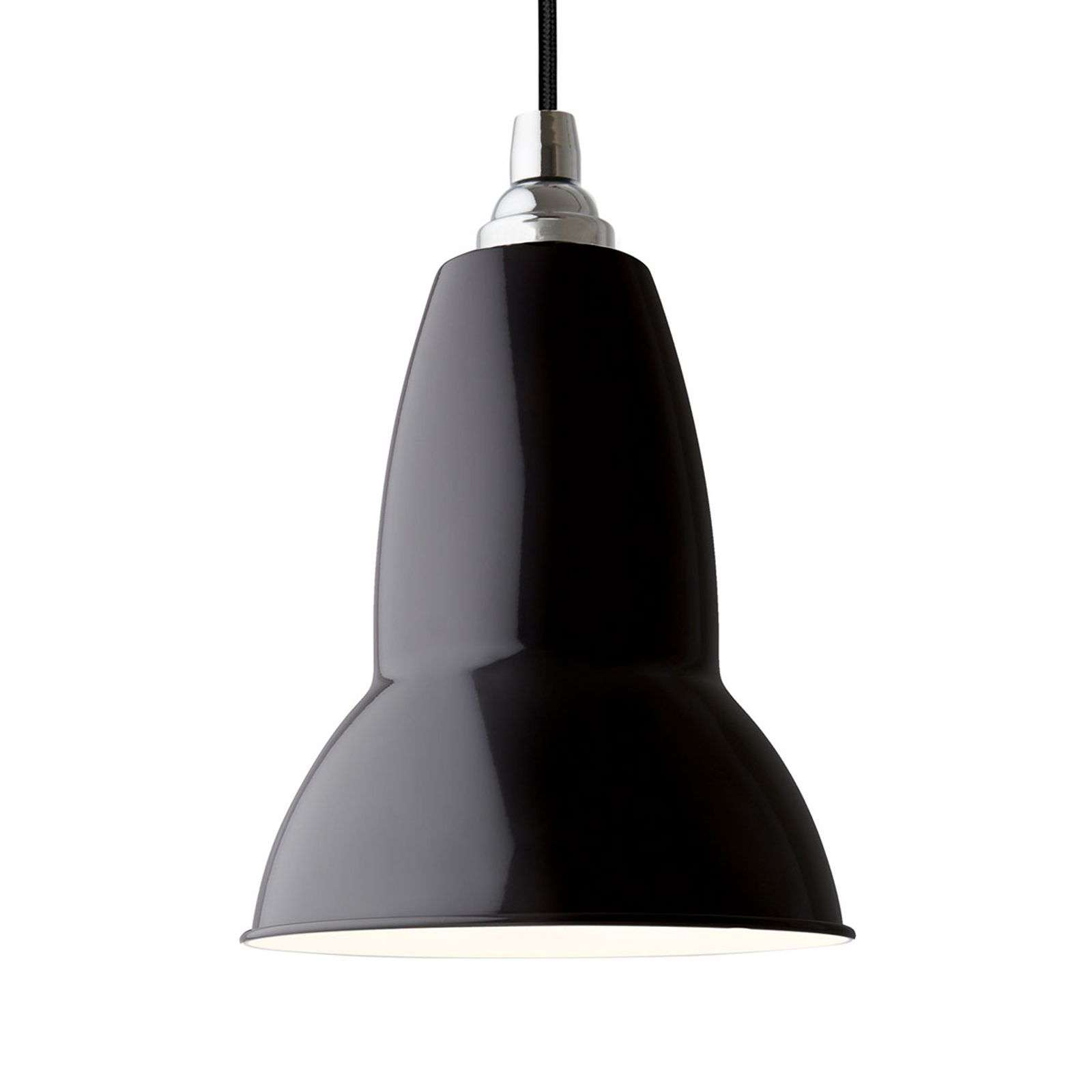 Anglepoise Original 1227 suspension noire