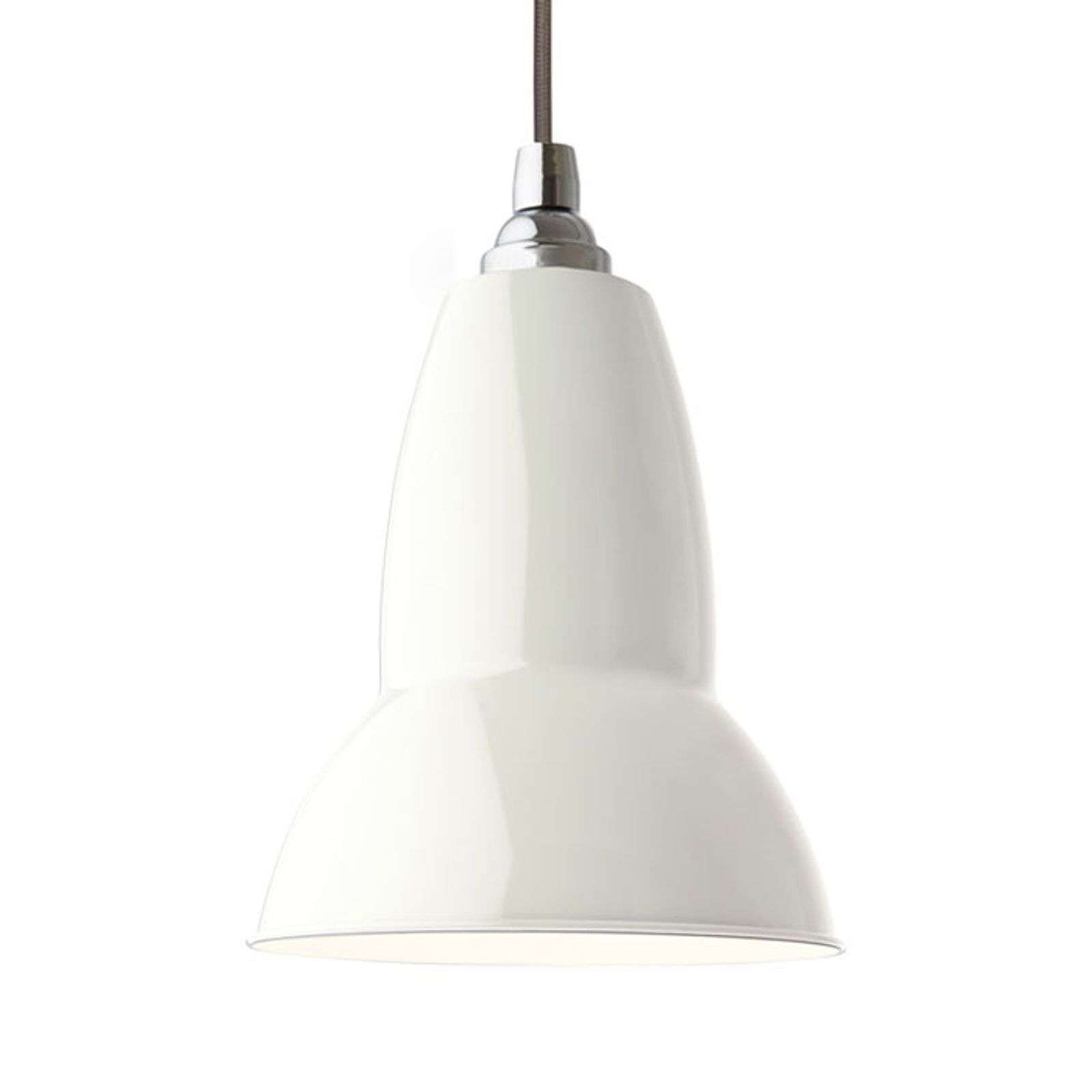 Anglepoise Original 1227 suspension blanche