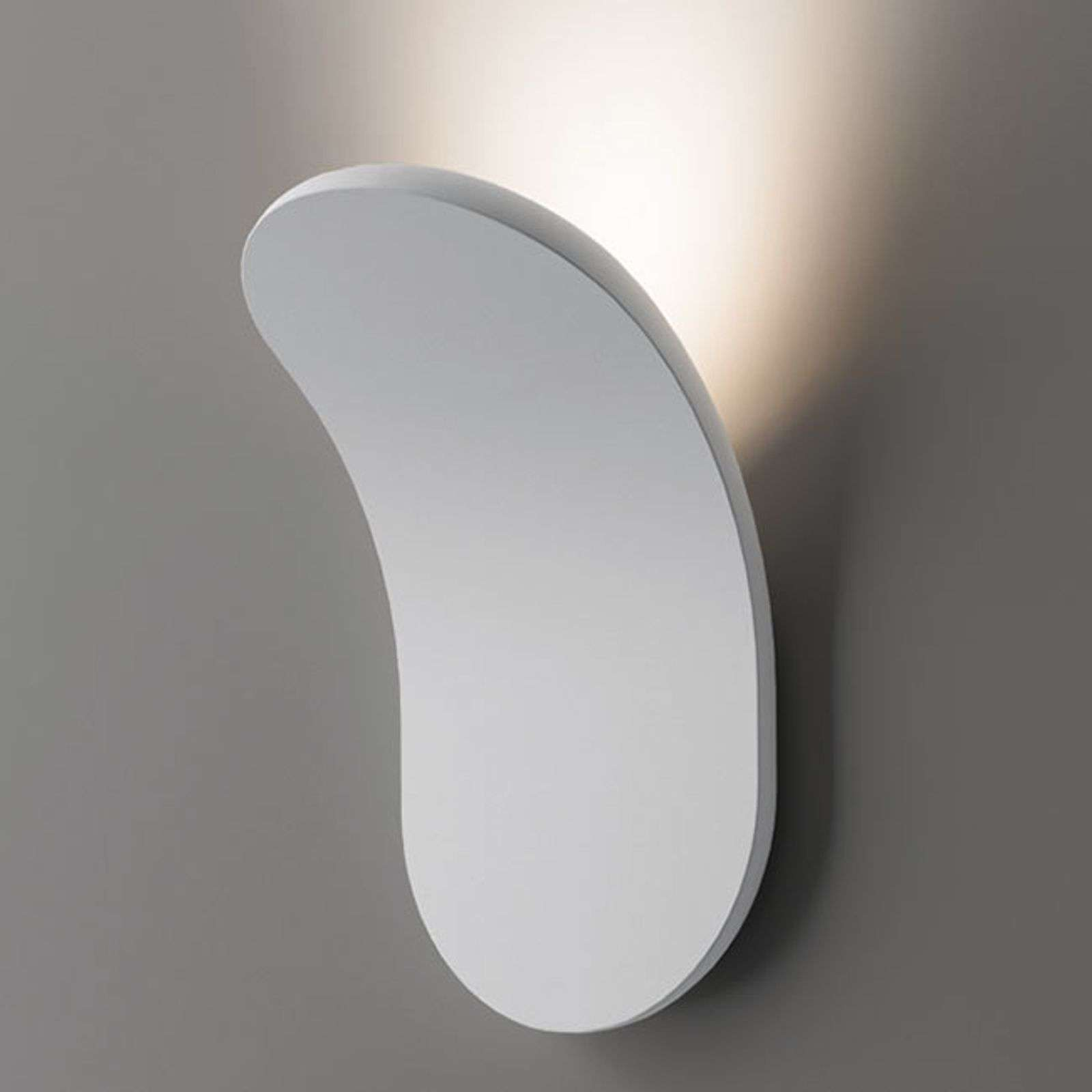 Axolight Lik applique LED blanc