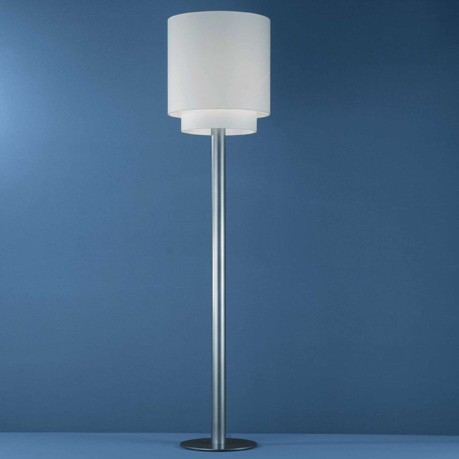Lampadaire stylé SOLVEIG