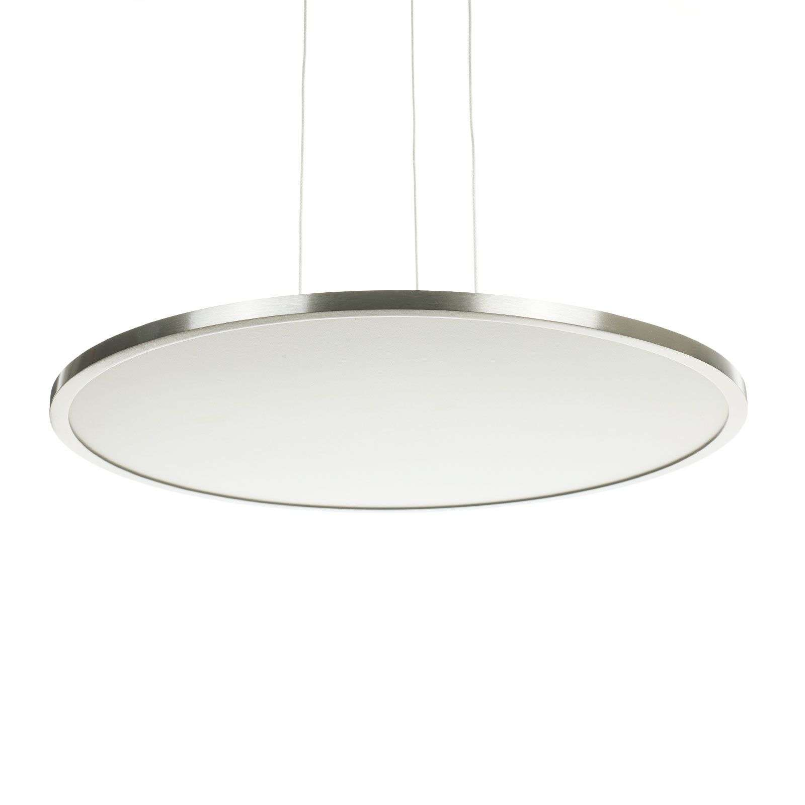 Suspension LED ronde Ceres