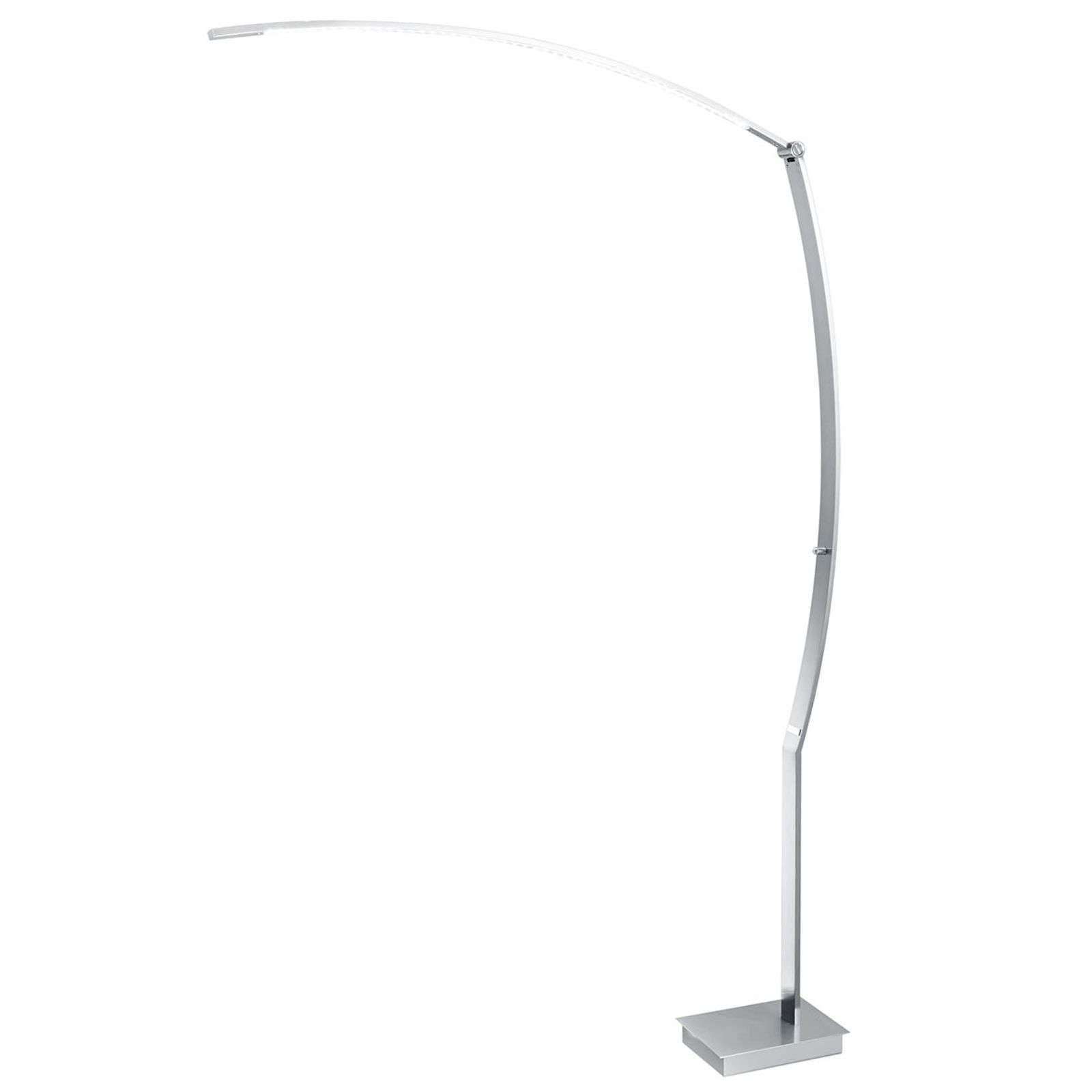Lampadaire LED Tree pliable, 137 cm