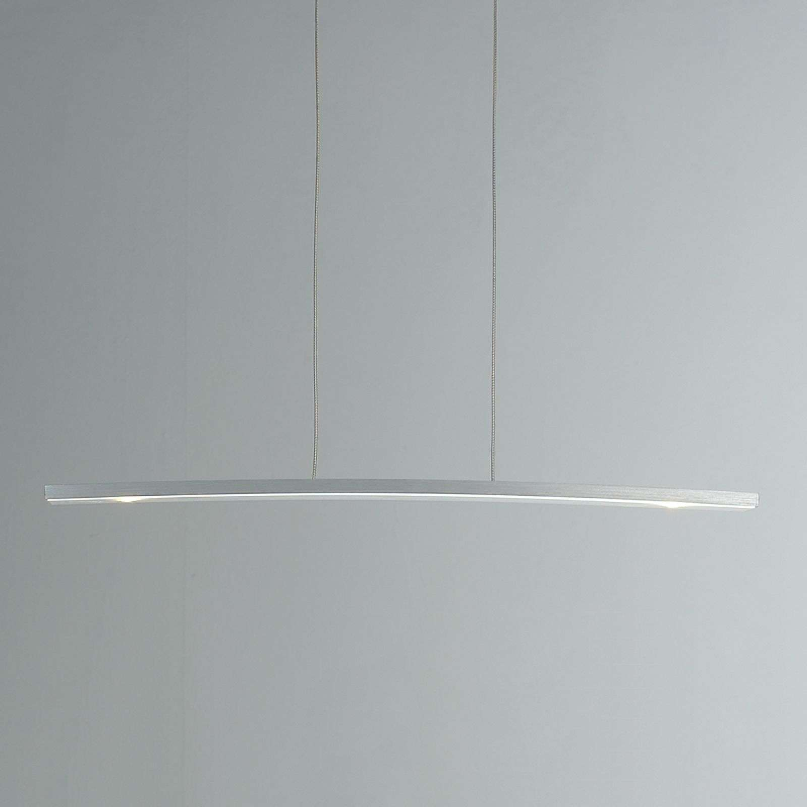 Suspension LED More sobre et moderne
