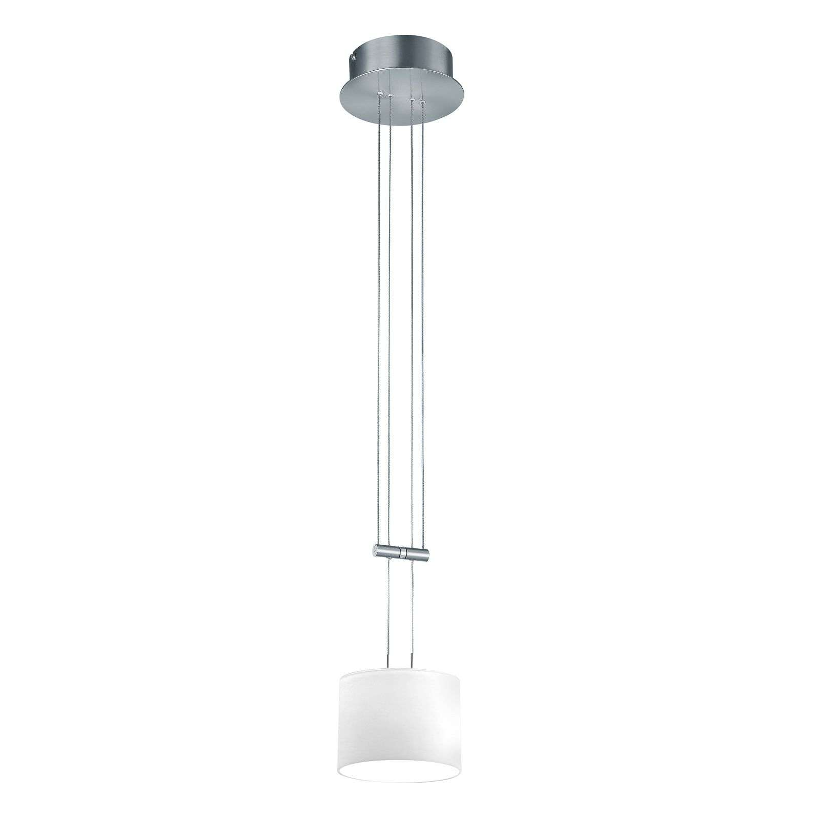 BANKAMP Grazia suspension LED compatible ZigBee 1l