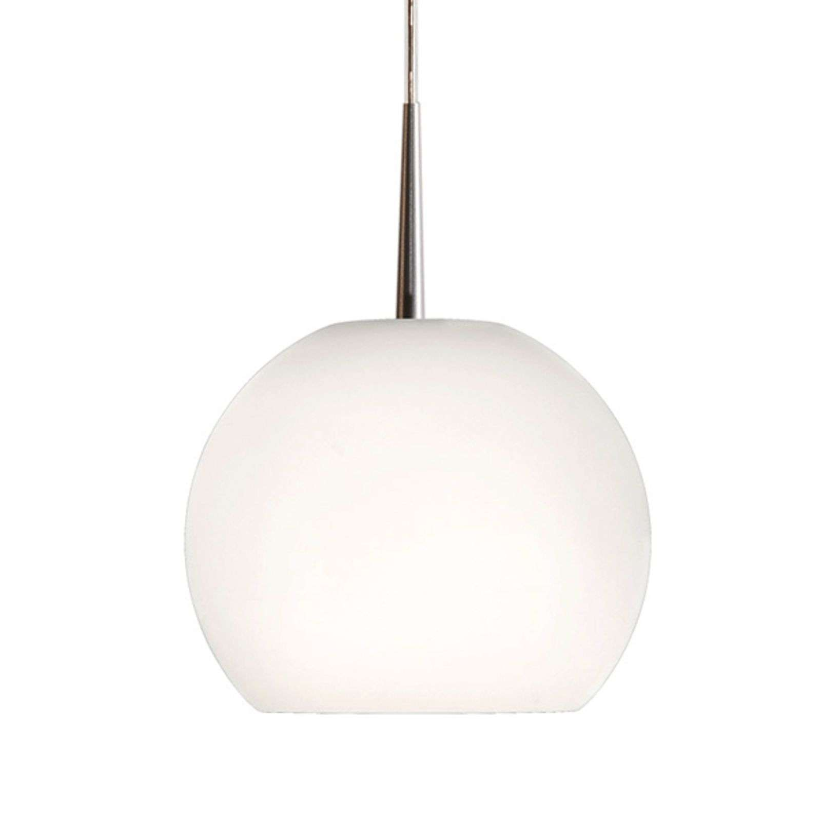 Suspension 1 lampe Ball